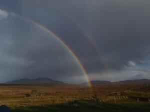 Double Skye Rainbow